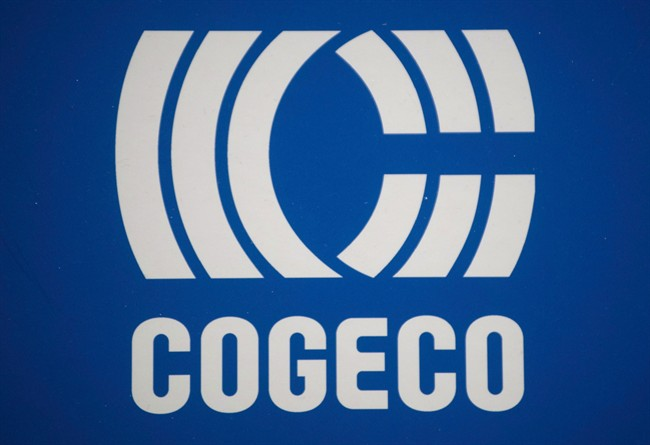 Cogeco says the technical difficulties began around 8:45 a.m. Monday.