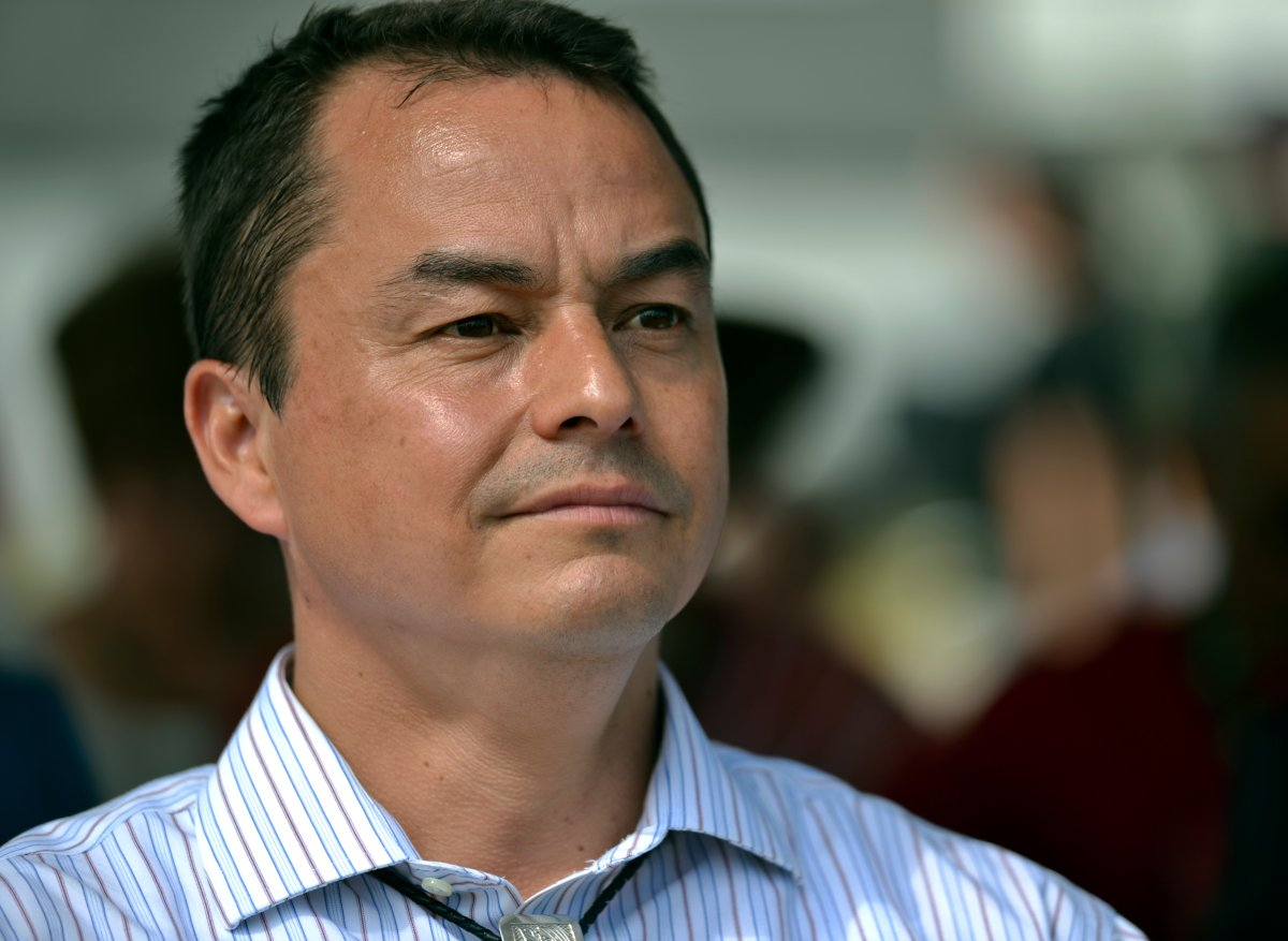 AFN National Chief Shawn Atleo wants to capitalize on aboriginal rights that have been won through the courts, and focus on economic and social development.