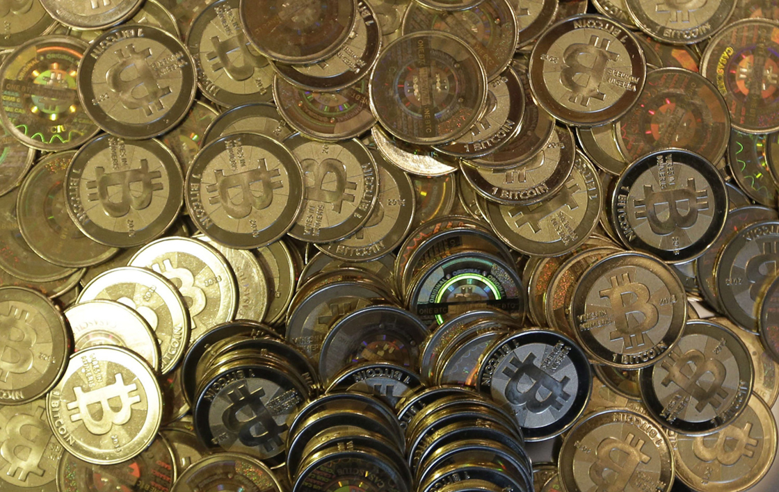 Digital currency dealers grapple with big banks and murky financial rules - image