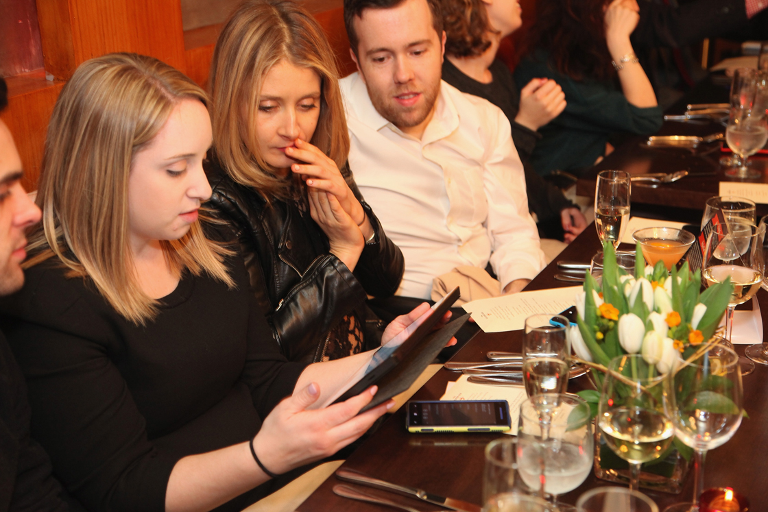 Calorie information could be part of menus in Toronto.