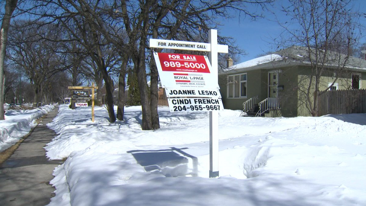 The London and St. Thomas Association of Realtors (LSTAR) says 547 homes exchanged hands last month in our area, the highest number of home sales for the month of January since 1978, when the association began tracking data..