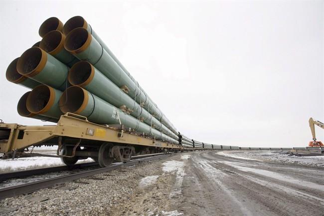 TransCanada gets final regulatory approval for Prince Rupert gas pipeline.