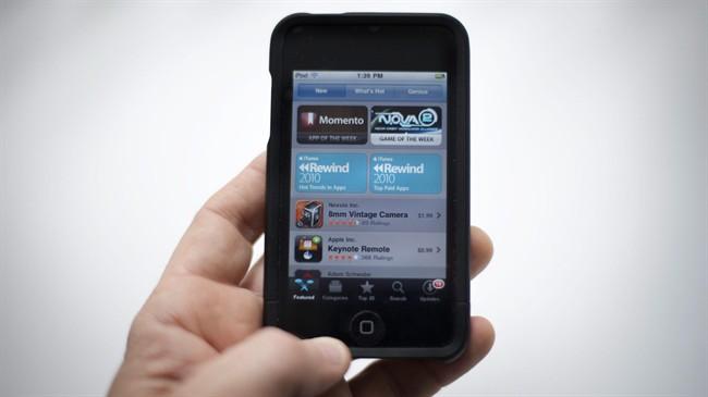 Budget raised tariff on iPods: professor - image
