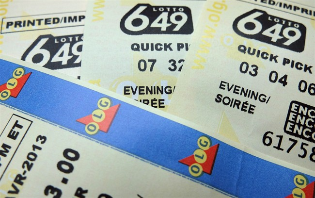 The battle over a $6.1 million lottery ticket sold in Ontario continues as the ex-girlfriend claims she has a rightful share to the prize.