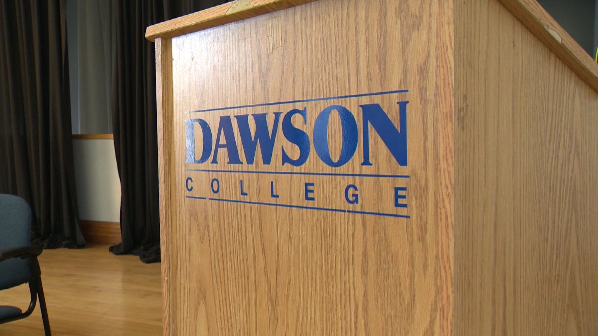 Dawson college students seek injunction to stop in-person exams because of COVID-19.