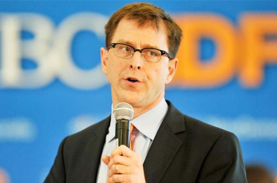 Wikipedia editors restore critical historical information about B.C. NDP leader Adrian Dix - image