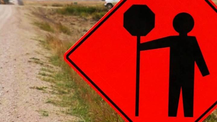 When construction season begins, Saskatchewan motorists will see improved signage in highway work zones.
