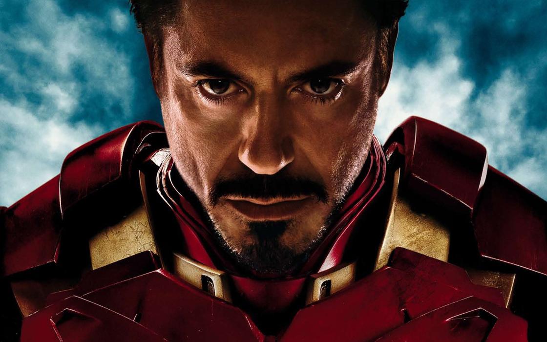 Robert Downey Jr. returns in 'Iron Man 3.'.