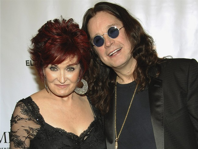One of rock's most famous couples, Ozzy and Sharon Osbourne, could be splitting up after 34 years of marriage.