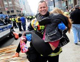 Continue reading: Editor's Picks: Boston bombings, Trudeau attack ads and muzzled MPs