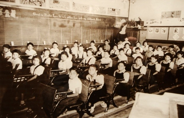 Destroying the sensitive testimony of survivors of Canada's notorious residential school system will seriously damage the historical record and the material should instead be sealed for 30 years, an Ontario court heard Tuesday.
