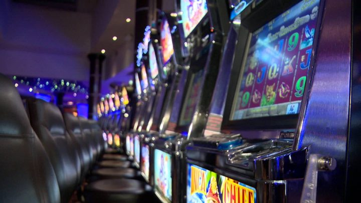 SaskGaming released its 2013 annual report on Monday, declaring a net income before payment to the General Reserve Fund of $41.1 million.