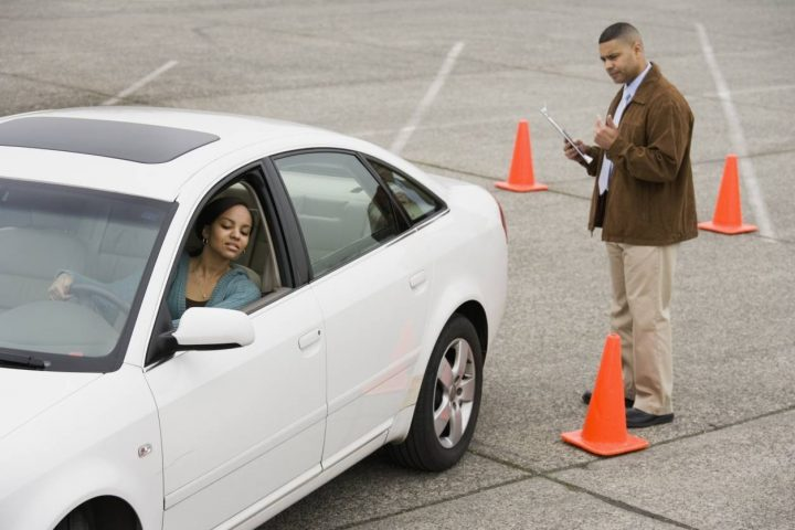 The Alberta government is trying to reduce waits for driving road tests.