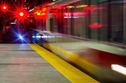 Continue reading: CTrain crash causes commuter chaos downtown