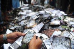 Continue reading: Gallery: Bangladesh blasphemy protests