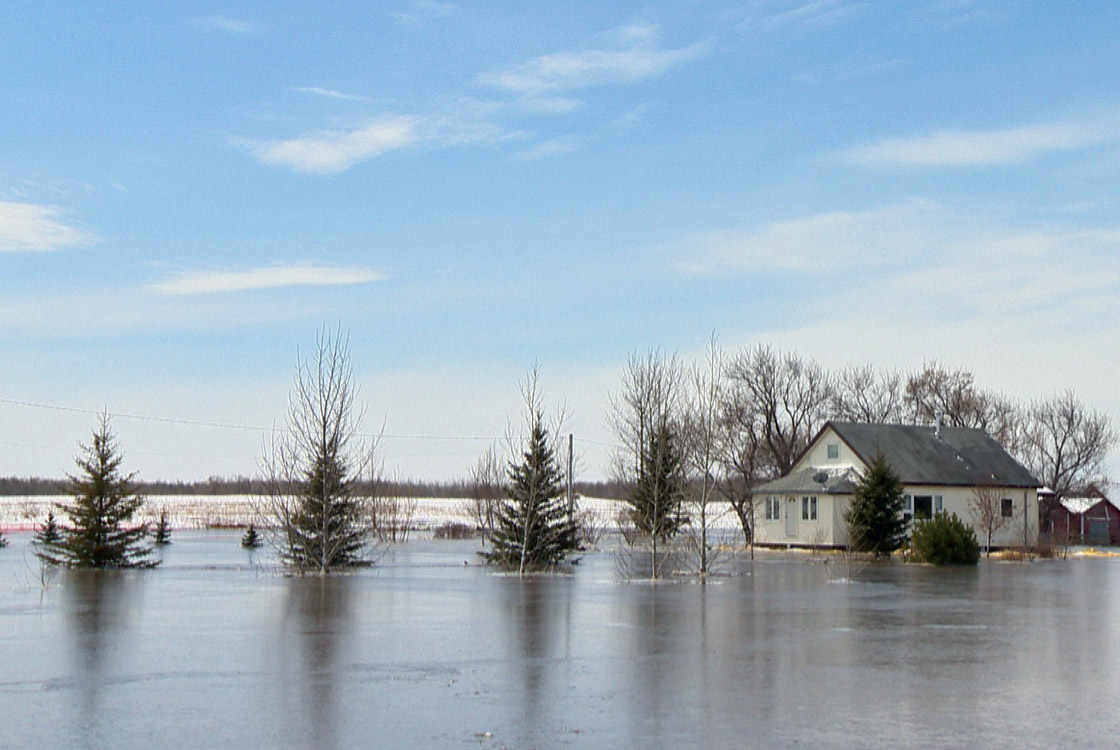 Canada Revenue Agency set to offer relief to taxpayers affected by spring flooding.