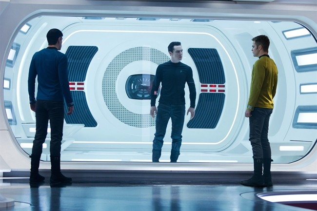 Star Trek Into Darkness is released in theatres this week. Much of the technology from the cult television and movie franchise is no longer science fiction.