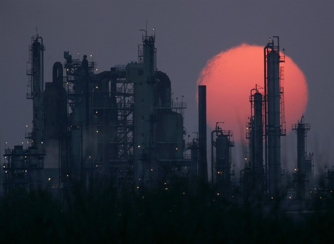 Sturgeon Refinery still a good deal, NWU says - image