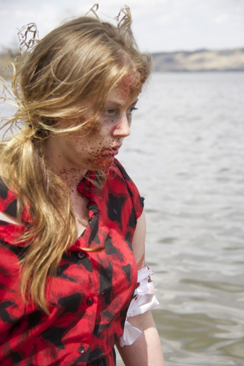 Zombie Prep Camp takes place May long at Katepwa Lake.