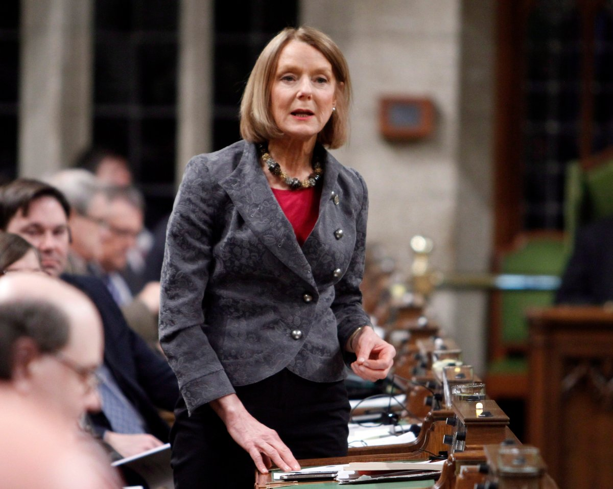 NDP finance critic Peggy Nash is calling on Ottawa to fix a credit union tax problem revealed by accounting firm Deloitte.