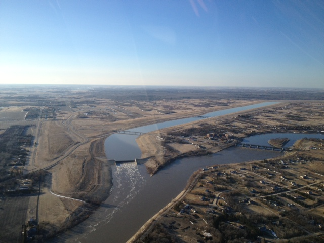 Province declares high water advisory as rivers and lakes continue to rise - image