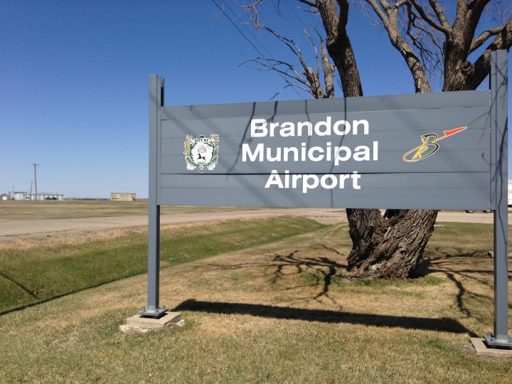 The Brandon Muncipial Airport will require face masks when going through the terminal as of July 10.