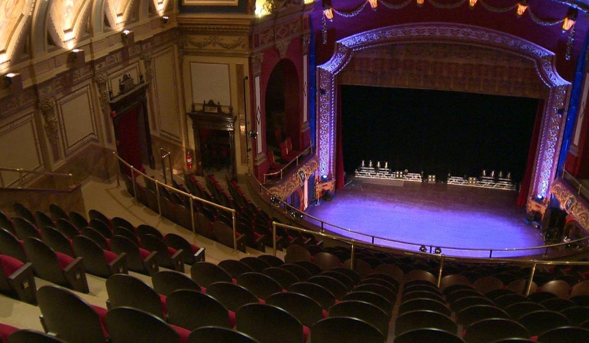 Rialto Theatre Montreal