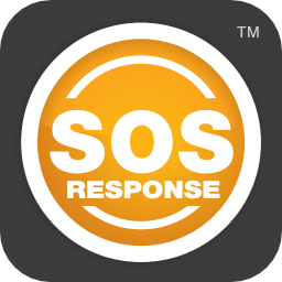 SOS Response app.