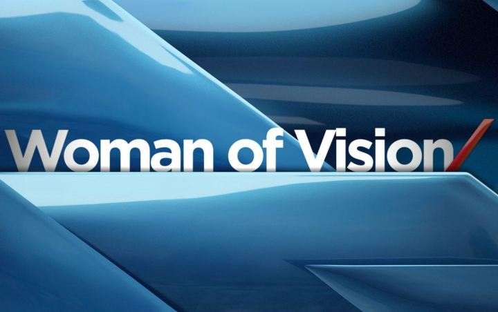 Global News Woman of Vision nomination form - image