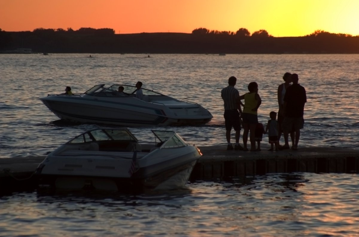 Boating deaths are preventable: OPP
