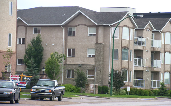 Canada Mortgage and Housing Corporation's rental market survey says Saskatchewan's apartment vacancy rates are on the rise.