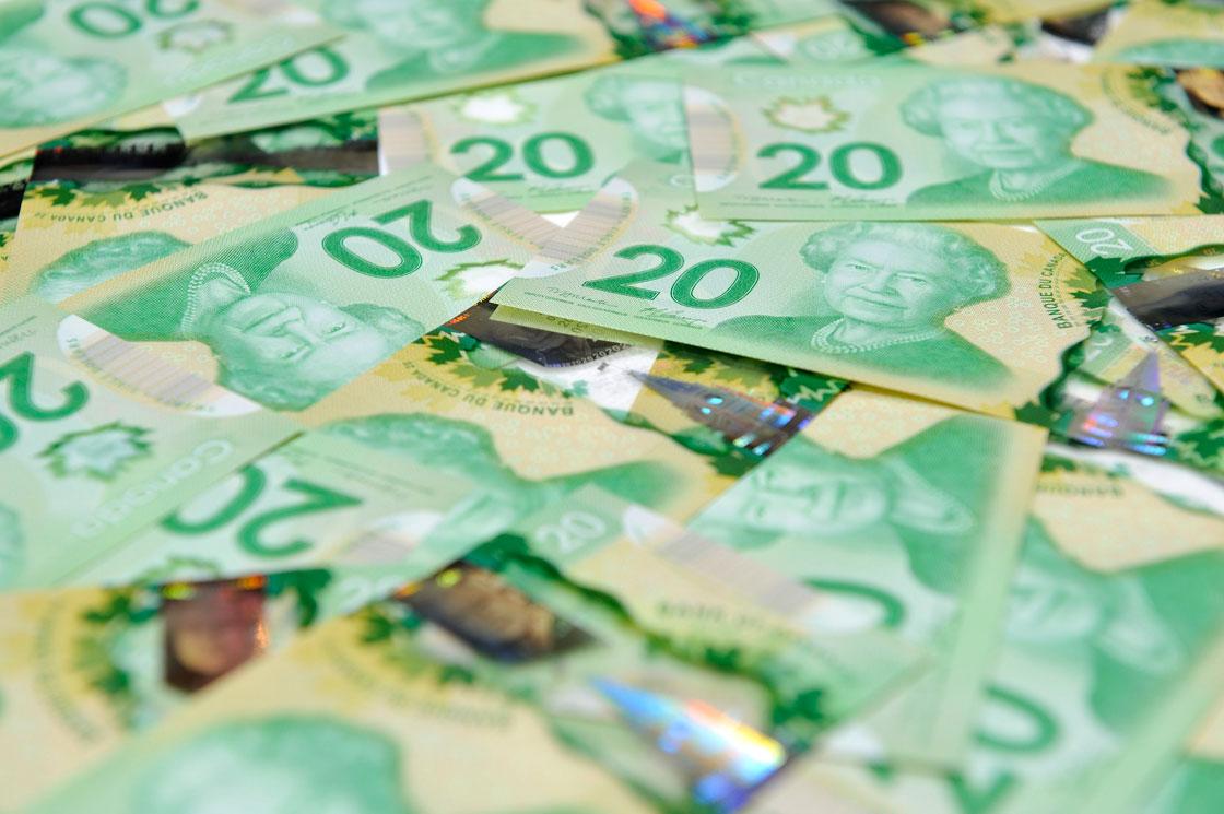 BMO ontario wealth rich