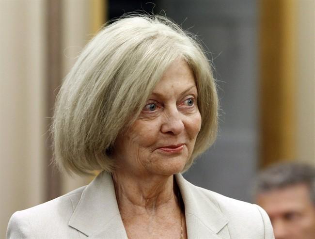 Carolyn Stewart Olsen