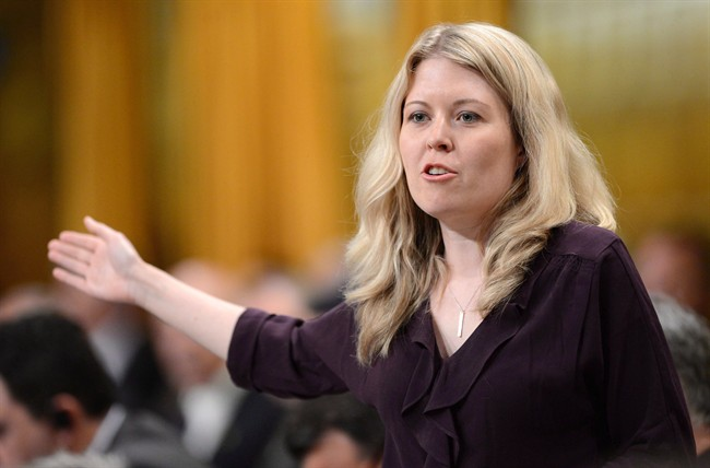 Conservative MP Michelle Rempel has penned an op-ed about sexism in the National Post.