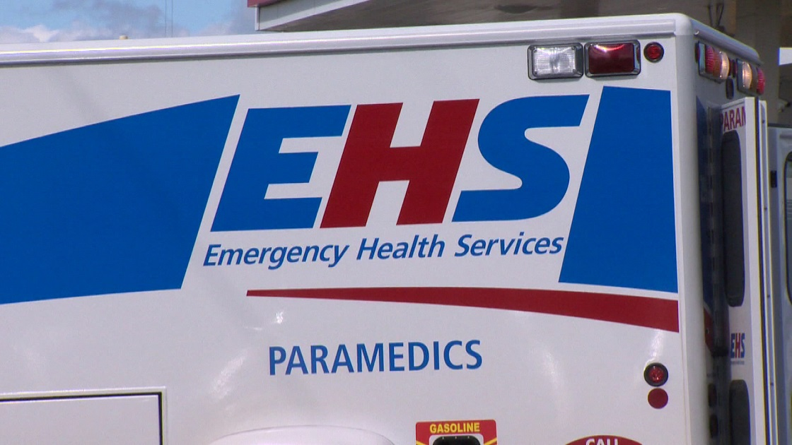 Paramedics and dispatchers in the Maritimes are battling burnout in their profession, says a Nova Scotia union leader.