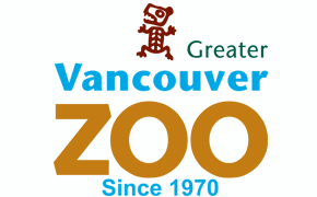 Greater Vancouver Zoo targeted by animal rights protesters - image