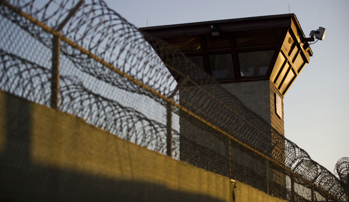 The Afghan Taliban say they are ready to hand over a U.S. soldier held captive since 2009 in exchange for five of their senior operatives being held at the Guantanamo Bay prison.