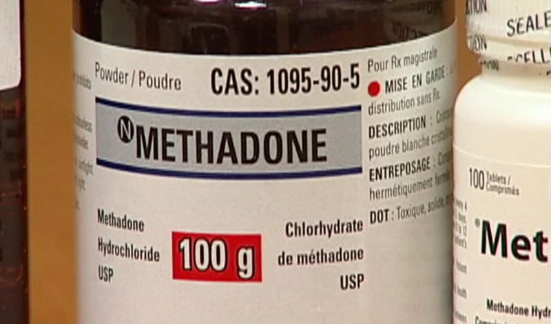 """""""Significant"""" amount of methadone stolen in North End robbery - image"""