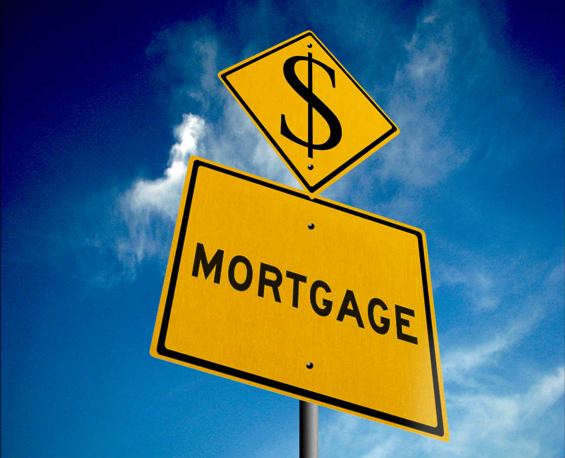 Mortgages (Creative Commons).