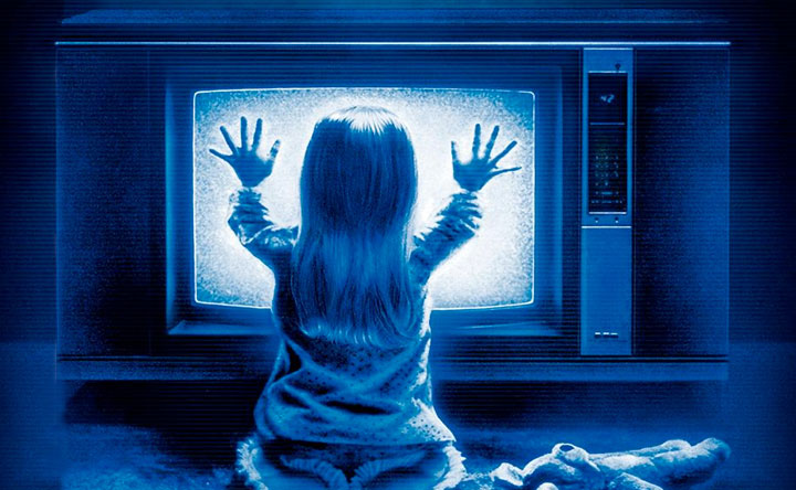 A new version of 1982's 'Poltergeist' will be filmed in Toronto this fall.
