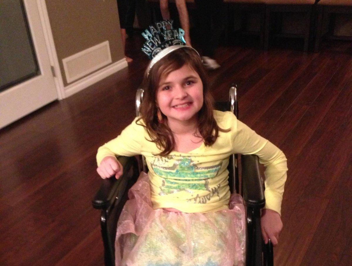 Eleven-year-old Selena York's biggest dream is to meet her idol Taylor Swift at her Vancouver concert.