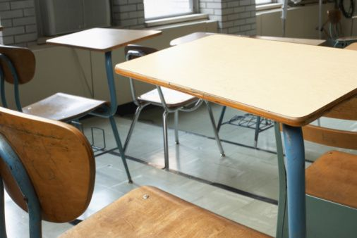 Coquitlam elementary school teacher resigns after repeated warnings not to touch students - image