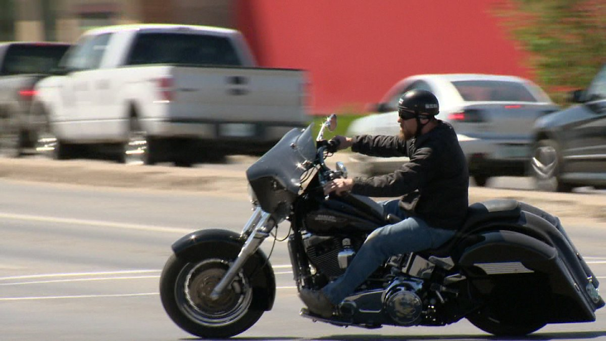 An alternative way to charge a fair rate for motorcycle owners by SGI is getting mixed reviews from those who ride.