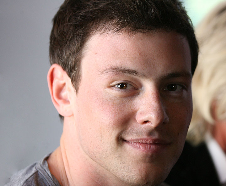 Cory Monteith, pictured in Montreal in 2011. (John R. Kennedy / Global News).