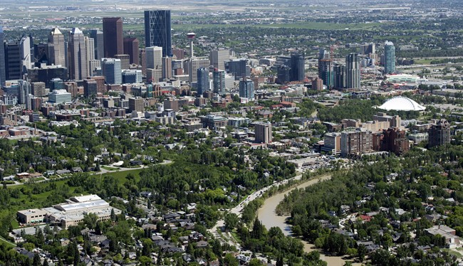Extreme weather events such as the Alberta floods in 2013, are raising awareness of adaptation and planning in municipalities across Canada.