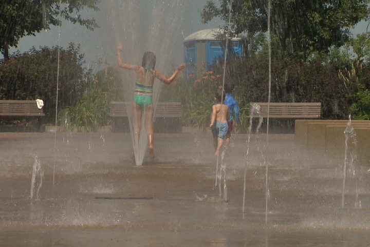 water park montreal