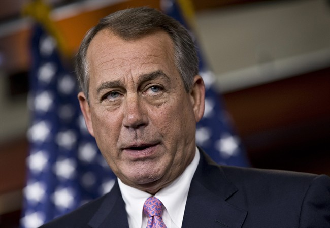 Leading congressional Republicans praised President Barack Obama's decision to seek lawmakers' approval before punishing Syria for a chemical attack. But it was far from clear whether they would support such a strike in a region rife with warfare and the spectre of retaliation.