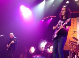 Continue reading: Rush rocks Halifax