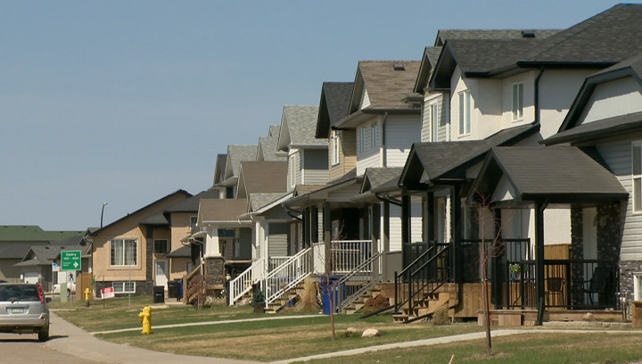 Saskatoon continues to have some of the highest housing prices in Canada according to a Royal LePage survey.