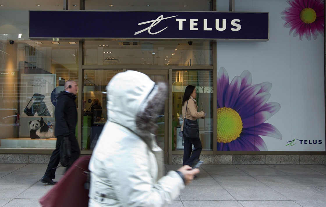 The introduction of new two-year contracts from Telus Corp. may spark higher costs for customers at the industry's other big carriers, analysts suggest, inflating monthly bills for mobile subscribers. The need to recover costs more quickly on expensive smartphones is to blame, Telus said Wednesday.
